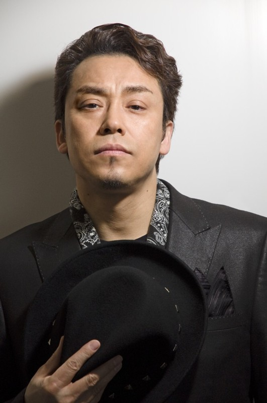 大澤誉志幸 SASURAI TOUR 2017 「journey to soul ~北海道・東北への旅」