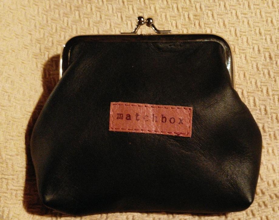 MATCHBOX オリジナル「がま口 Ⅳ」